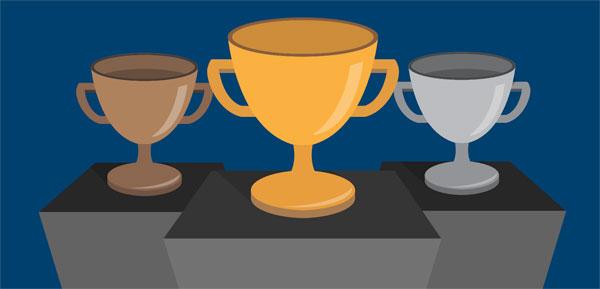 Поощрение и награды в геймификации