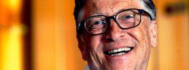 90 цитат Билла Гейтса, вдохновляющих нас на успех