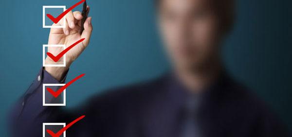 Чек-лист - 12 советов по курированию контента