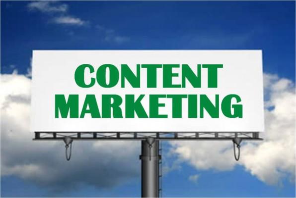 Что такое контент маркетинг, и зачем он нужен