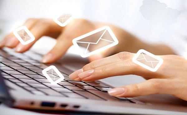 Шеринг - Информационные email рассылки
