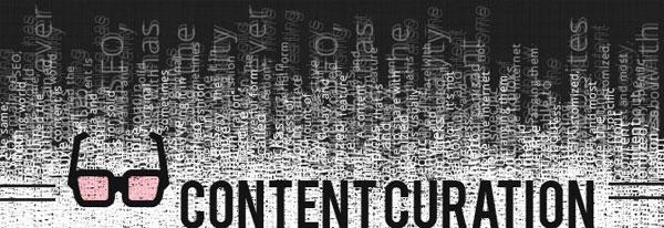 Курирование контента - ключ к решению 5 важных проблем контент маркетинга