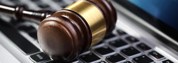 Юридические вопросы электронной почты