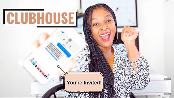 Что такое Clubhouse