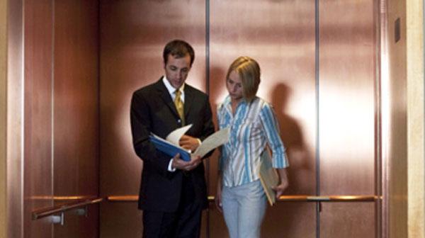 Как создать неотразимую презентацию для лифта