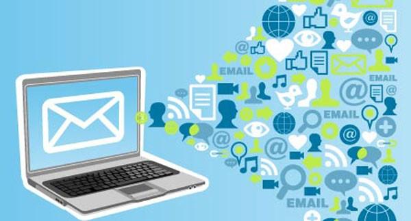 Электронная почта все еще важна, но испытывает проблемы