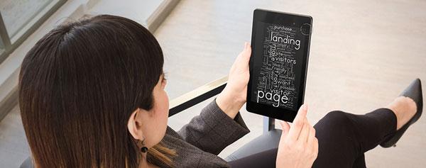 Целевые страницы и inbound маркетинг