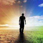 Как быть оптимистом во времена испытаний