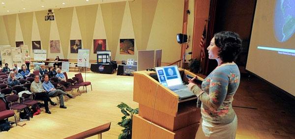 Парадокс презентатора: Когда больше на самом деле менее ценно