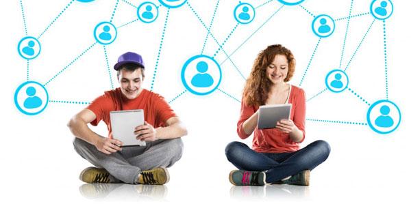 Социальные сети как часть стратегии контент маркетинга